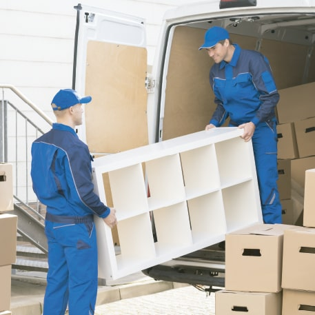 Lui Lui Moving Services McAllen TX